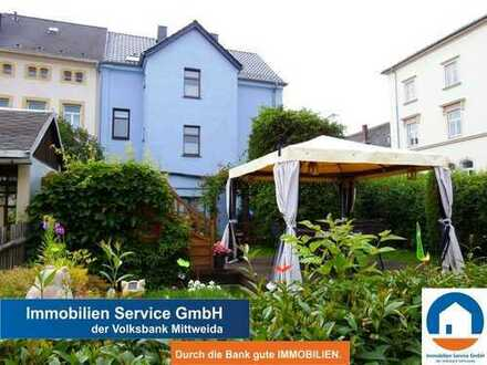 Liebevoll und hochwertig modernisiertes 1 bis 2 Familienhaus ! 360° Rundgang verfügbar!