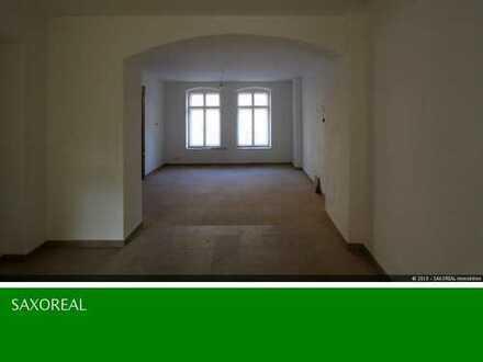 100m² 2 Raum Wohnung - frisch saniert! Zuschlagen!