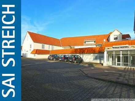 PROVISIONSFREI - Große Ladenfläche im Zentrum von Bi-Jöllenbeck!
