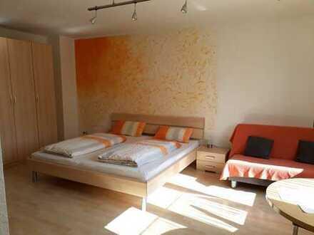 Möbliertes Apartement in Unterschleißheim