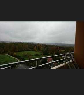 Ansprechende 4-Zimmer-Wohnung mit Weitsicht und schönen Balkon in Giengen zu vermieten