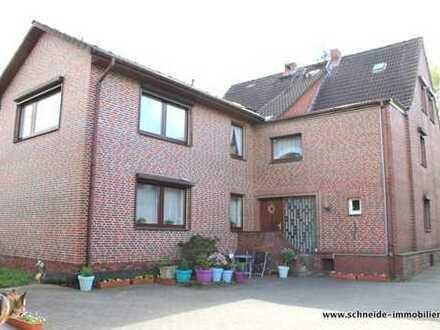 Platz ohne Ende Zweifamilienhaus mit Anbau in Elbnähe von Hamburg - Curslack