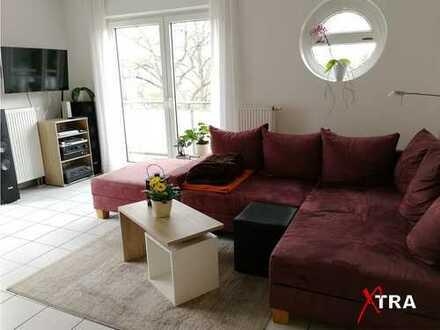 3-Zimmer Eigentumswohnung mit herrlichem Ausblick ruhig und stadtnah wohnen.