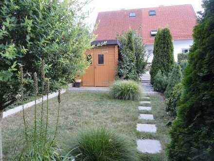Burgau - perfektes Familienhaus, modern und gepfleg