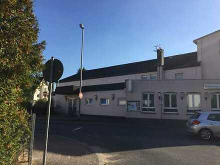 Gaststätte mit großem Saal in Hattersheim zu verkaufen!