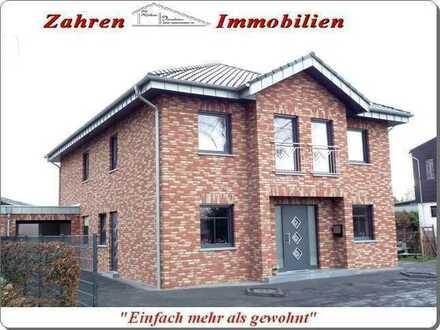 Exklusive OG- Wohnung, Erstbezug, in Heinsberg / Horst sucht nette Mieter