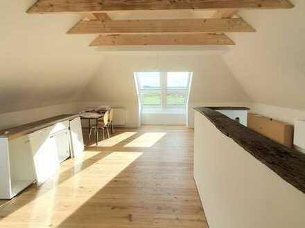 Moderne 2-Zimmer-Wohnung im Bremer Blockland - Stadtnahes Wohnen inmitten der Natur