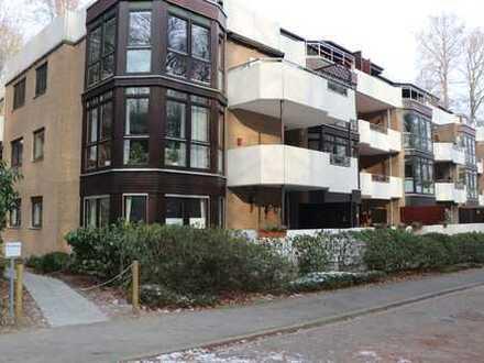 Urlaub auf Ihrem eigenem Balkon: 2 Zimmer-Wohnung in Gehrden mit Blick auf den Gehrdener Berg!