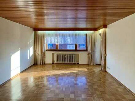 Tolle 2,5 Zimmer Wohnung mit riesigem Potential