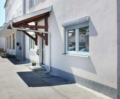 Komplett sanierte 70 m2 große 2,5 Zimmer EG Wohnung in Garching an der Alz