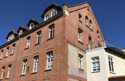 Ein wertiges Anlageobjekt im Zentrum der Wartburgstadt