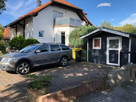 Gepflegte 3-Zimmer-Wohnung mit Terrasse in Spiesheim
