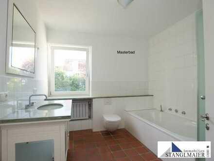 ZU VERMIETEN!!! IDEAL FÜR FAMILIE UND HOMEOFFICE Geräumige 5-Zimmer-Wohnung mit ca. 12 m² Süd-Balk