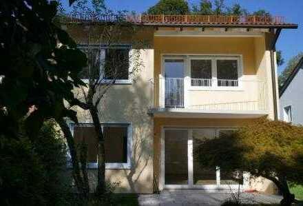 Renovierte Doppelhaushälfte m. großem Garten in München (Kreis), Neuried, von privat.