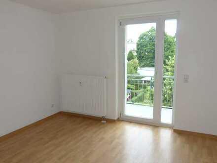 tolle 4 - Raumwohnung mit Balkon in Kappel!!!
