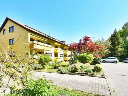REDUZIERT! Traumhaft gelegene 3,5 Zimmer Wohnung in Lorch-Waldhausen