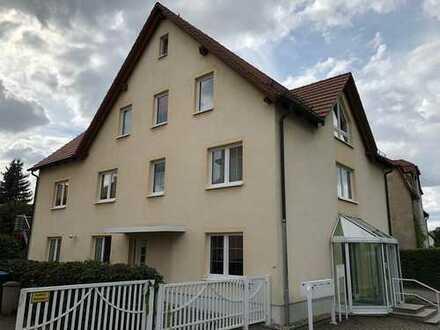 !!! Gelegenheit !!! 2 ETW oder komplettes Haus südl. von Leipzig mit S-Bahnanschluss !