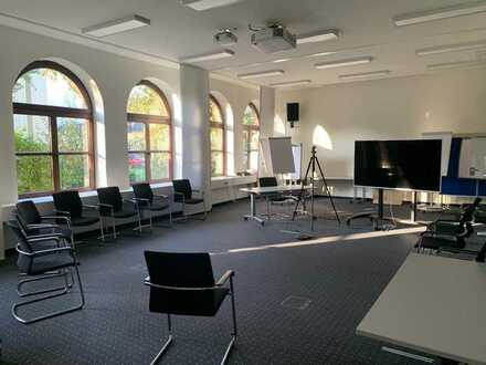 Ihr neuer Bürostandort in optimaler Lage von Essen | repräsentatives Gebäude | RUHR REAL