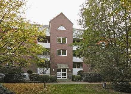*Ruhige Drei-Zimmer-Wohnung angrenzend an Oberneuland*