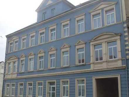 Schön geschnittene 2 - Zimmer- Wohnung im Erdgeschoss im Zentrum - von privat