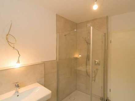 Hochwertige 3- Zimmer Obergeschoss Wohnung mit **Aussicht** in Biberach
