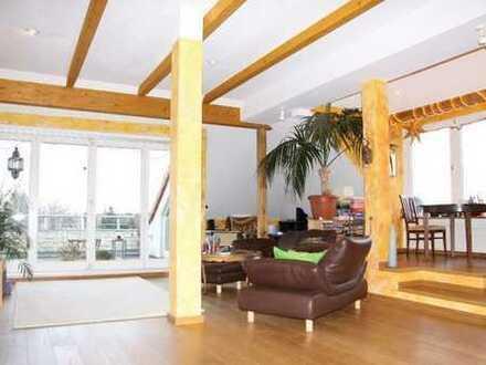 Dachgeschosswohnung 2 oder 3 Jahre zu vermieten