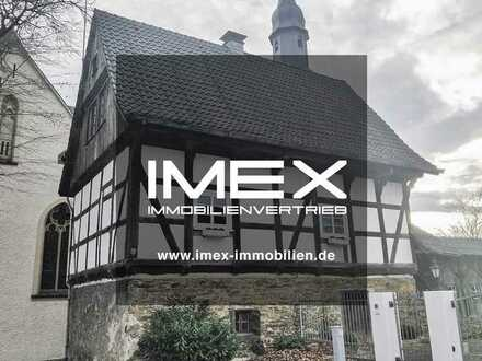 Ältestes Haus von Günne sucht neuen Mieter - gemütlicher, rustikaler Fachwerkcharme