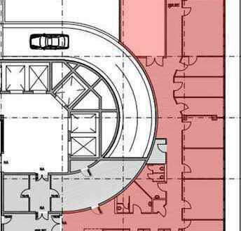 City Center Balingen - Büro-/ Praxisfläche zu vermieten - 400 m²