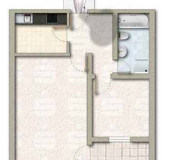 2 Zimmer ETW / Heidenheim