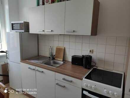 Inntere Altstadt / Pirnaischer Vorstadt ab 01.08.2021