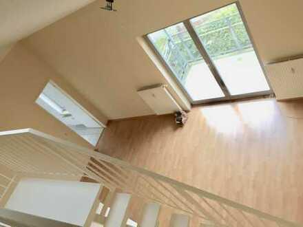 ✈️ Am BER ✈️ 2 1/2 Zimmer mit Balkon im Grünen ohne Fluglärm