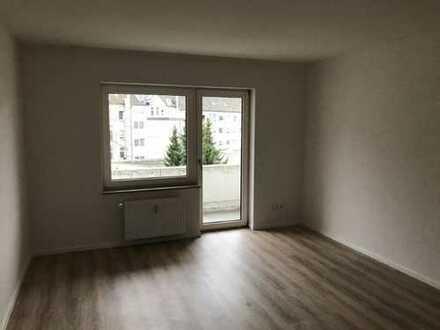 ++Renovierte Wohnung für Zwei! Inklusive Balkon++