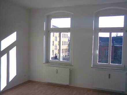 vermiete 2-Zimmer-Wohnung, Altbau mit Balkon auf dem Kaßberg *provisionsfrei*