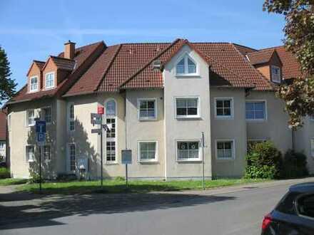 Warum weiter Miete zahlen? Ideale Dachgeschosswohnung im Zentrum von Werl!