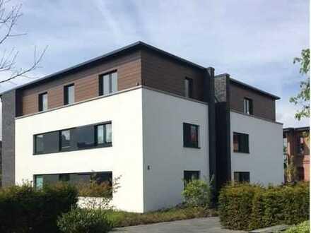 Luxuriöse & barrierefreie Penthouse Wohnung mit riesiger Dachterrasse
