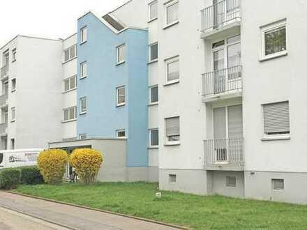 2-Zi-Wohnung - Bestzustand - in ruhiger Lage von HD-Rohrbach