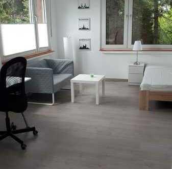 WG Zimmer (Komplett möbliert) in Hamm Pelkum