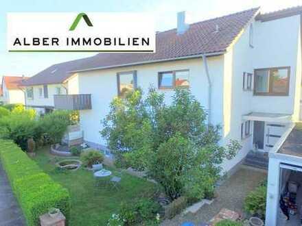 Freistehendes 2-Familienhaus in Fellbach Schmiden