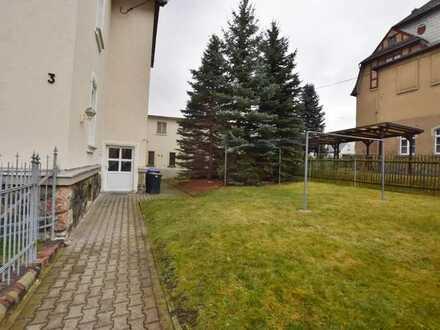 **Gemütliche 2-Zimmer-Wohnung in beliebter und grüner Wohnlage in Einsiedel + 1 Monat kaltmietfrei*
