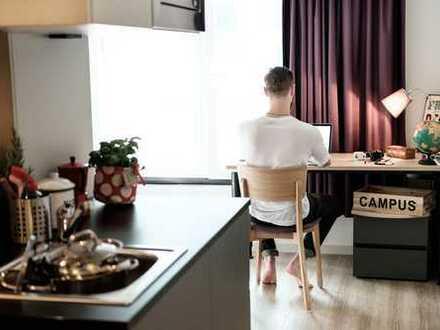 Stylische Studentenapartments in Kreuzberg   Staytoo Apartments