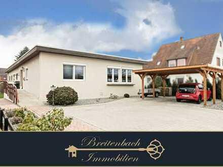 Delmenhorst - Annenheide • Modernisierter Bungalow mit schöner Inneneinrichtung