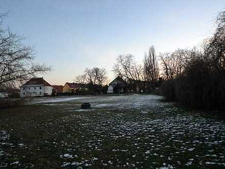 Online.Auktion Unbebautes Grundstück in Leuna (O-337)