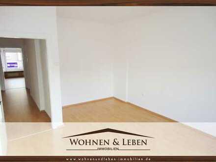 Geschmackvoll modernisierte 3,5-Zi.-Wohnung mit ALTBAU-CHARME inmitten der Weseler Innenstadt