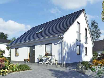 Ein Haus für alle Lebensphasen in Pfarrweisach