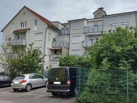 Chice Wohnung, eine ideale Kapitalanlage in Sinsheim