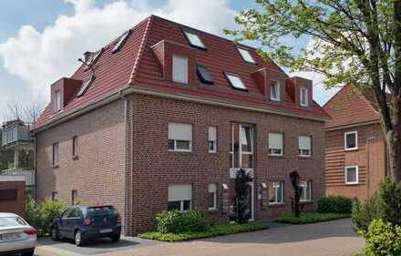 Neuwertige 2-Zimmer Wohnung im Erdgeschoss!
