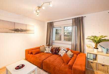 *1000 € Ikea-Gutschein oder Umzugskosten geschenkt* Schöne Familienwohnung in grüner Umgebung!