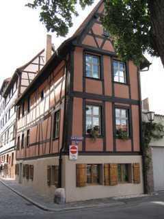 Herrliches Kleinod am Regnitzufer, im Sandgebiet, 96049 Bamberg