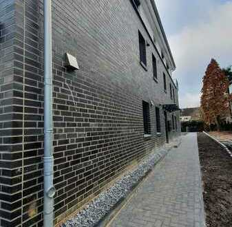 Neubau 3-Zimmer Etagenwohnung in Hamburg-Wandsbek