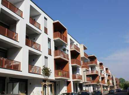 Neubau, Pandion Fine, Nippes, 3-Zimmer-Wohnung mit Einbauküche und Terrasse
